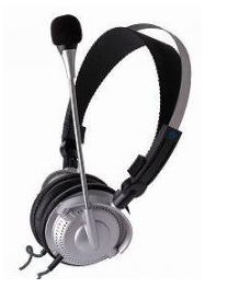 HEADPHONE SOMIC 2188
