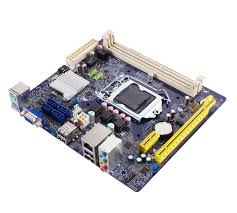 Mainboard FOXCONN H81MD