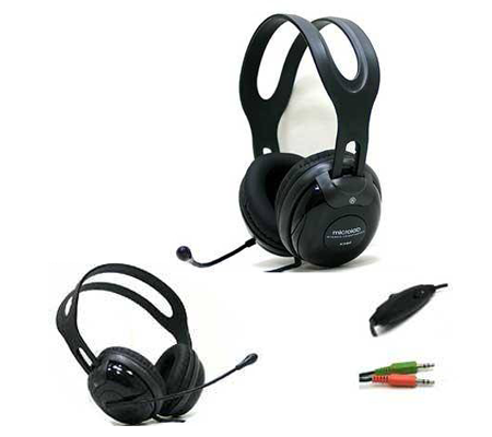 HEADPHONE MICROLAB K-280