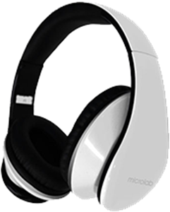 HEADPHONE MICROLAB K-360