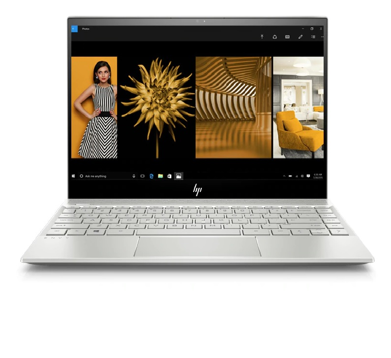 Laptop HP Envy 13-ah1011TU 5HZ28PA (i5-8265U) (Vàng)