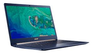 LAPTOP ACER SWIFT 5 SF514 - 52T - 50G2 (XANH)