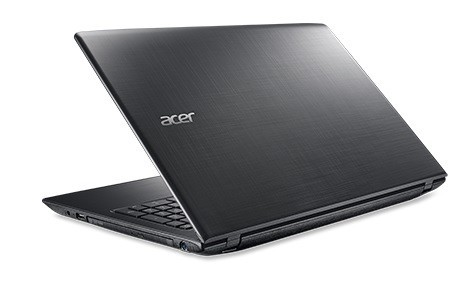 LAPTOP ACER E5 - 575G - 50TH (XÁM)