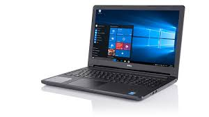 LAPTOP DELL INS 3567 - N3567F (ĐEN)