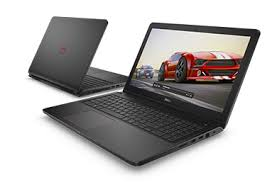 LAPTOP DELL INS 3467 - N3467A (Đen)