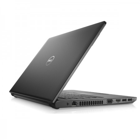 LAPTOP DELL INS 3567 - N3567E (ĐEN)