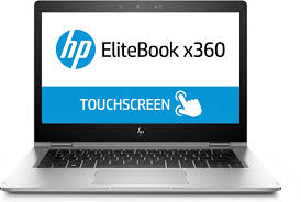 LAPTOP HP ELITEBOOK X360 1030 G2 (1GY37PA) (BẠC)