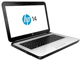 LAPTOP HP 14 - AM032TU (X0H01PA) (Bạc)