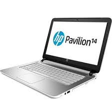 LAPTOP HP PAVILION 14 - BF102TU (3CR59PA) (BẠC)