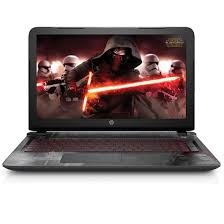 LAPTOP HP STAR WARS SE15 - AN008TX (T0Z35PA)