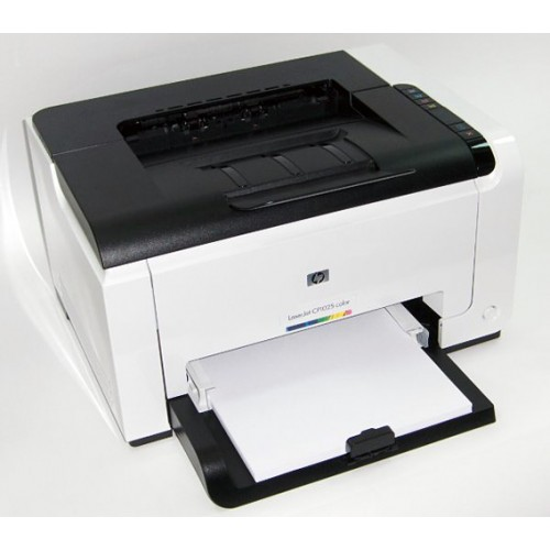 MÁY IN HP Laser Color CP1025NW (hàng công ty)
