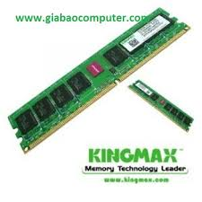 RAM KINGMAX 4GB DDR3 1333 (512MB x8)