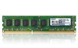 RAM KINGMAX 4GB DDR3 1600 (8 Chip)