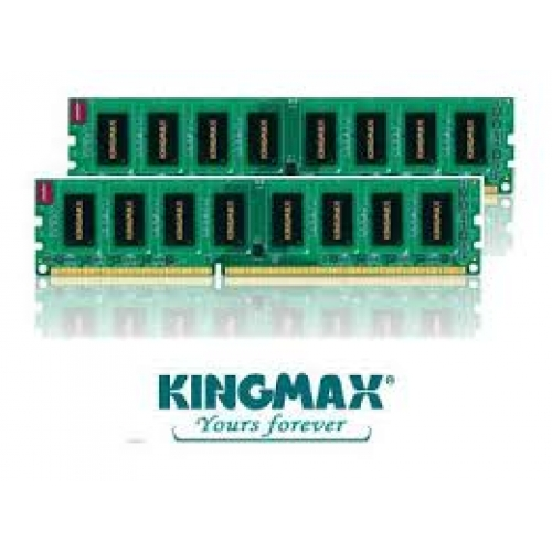 RAM KINGMAX 2GB DDR3 1600 (8 Chip)