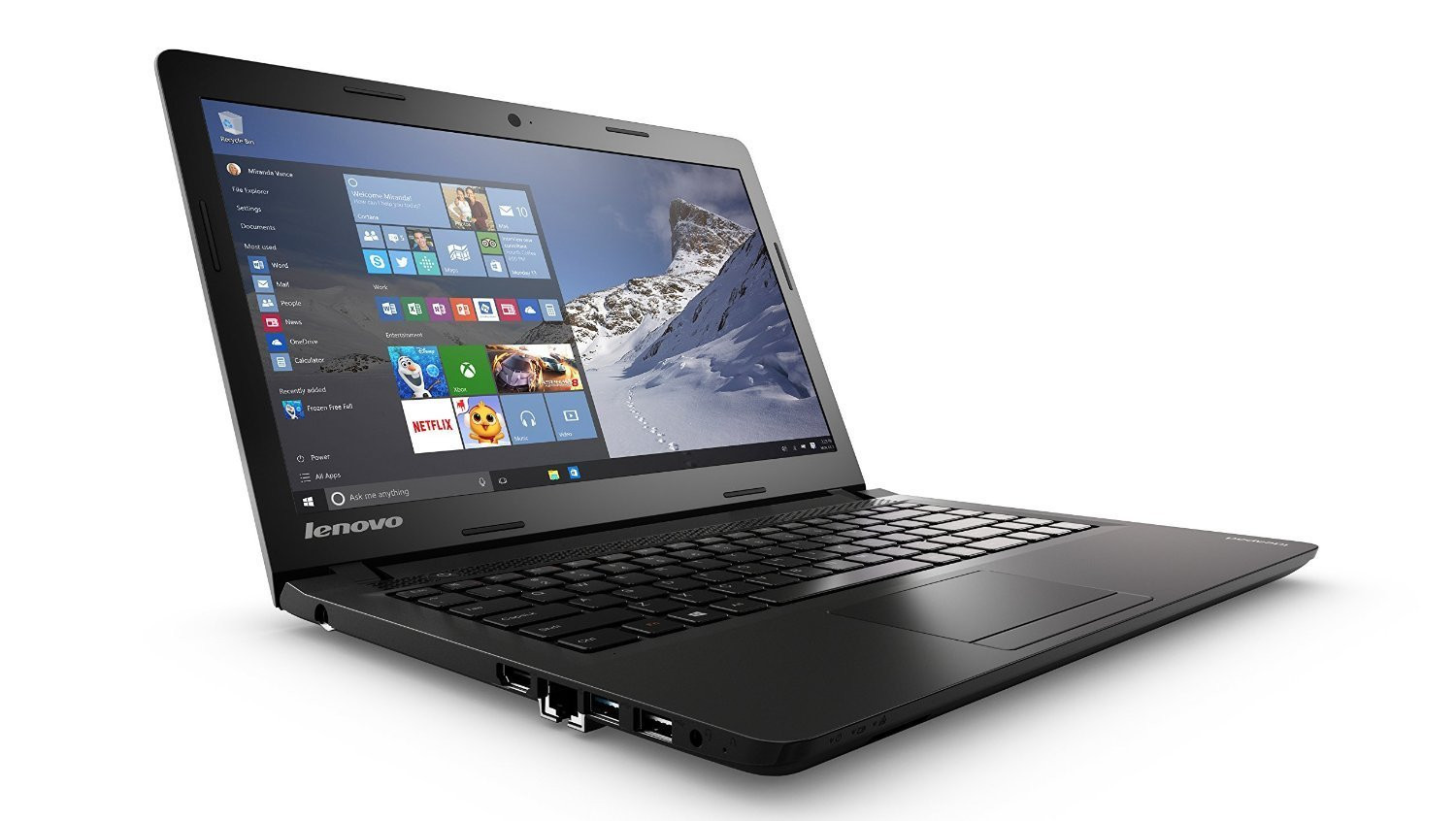 LAPTOP LENOVO THINKPAD T460S - 20FA0013VA