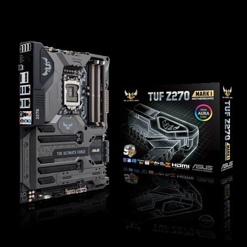 MAINBOARD ASUS TUF Z270 - MARK I