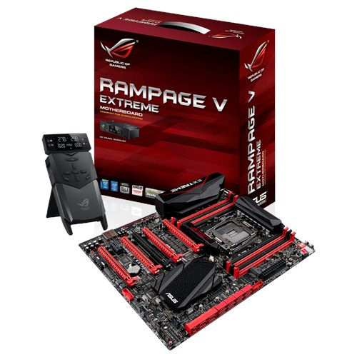 MAINBOARD ASUS RAMPAGE V EXTREME