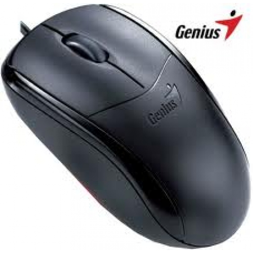 MOUSE GENIUS Optical 110X(USB)
