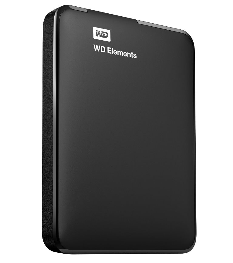 "HDD WD 2TB ELEMENTS 2.5"" USB3.0"