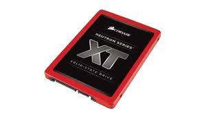 HDD 960GB Corsair SSD -F960GBXT