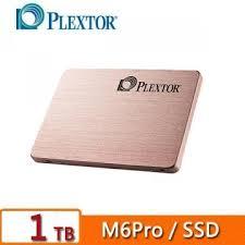 SSD PLEXTOR 1TB PX- 1TM6 PRO