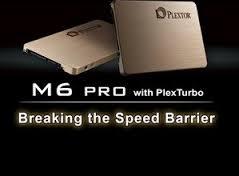 SSD PLEXTOR 128GB PX- 128M6 PRO