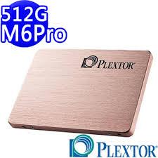 SSD PLEXTOR 512GB PX- 512M6 PRO