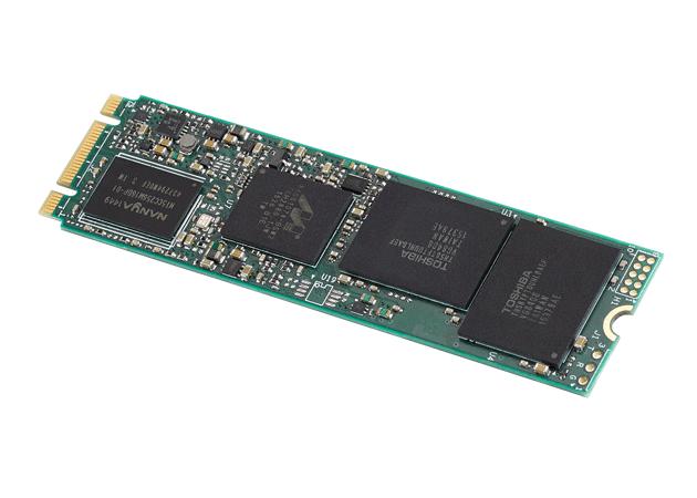 SSD PLEXTOR 512B PX- 512M7VG (M2- 2280)